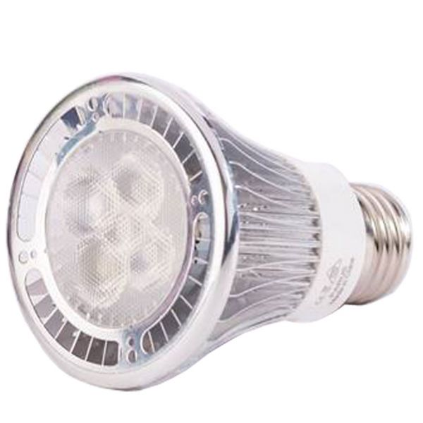 LED-Pflanzenlampe Wachstum, 6 Watt-Birne