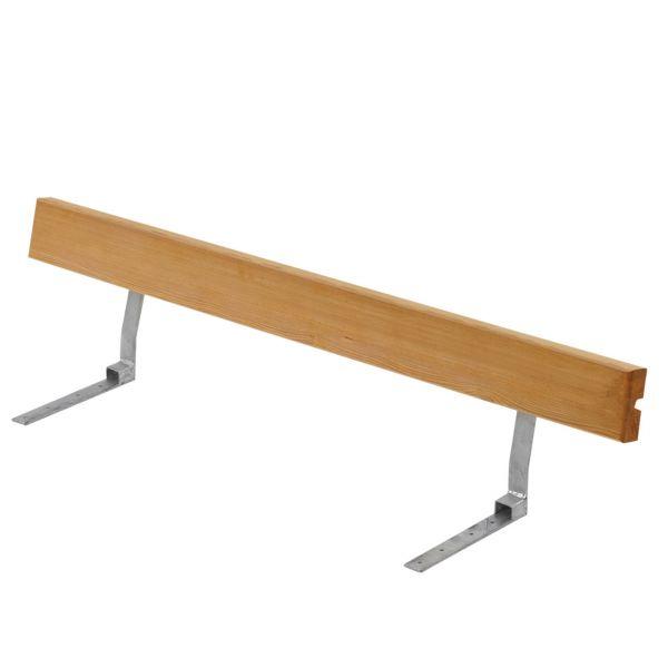 Lehne BASIC für Kinder Picknicktisch mit Bänken