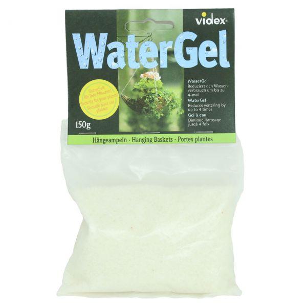 Wassergel