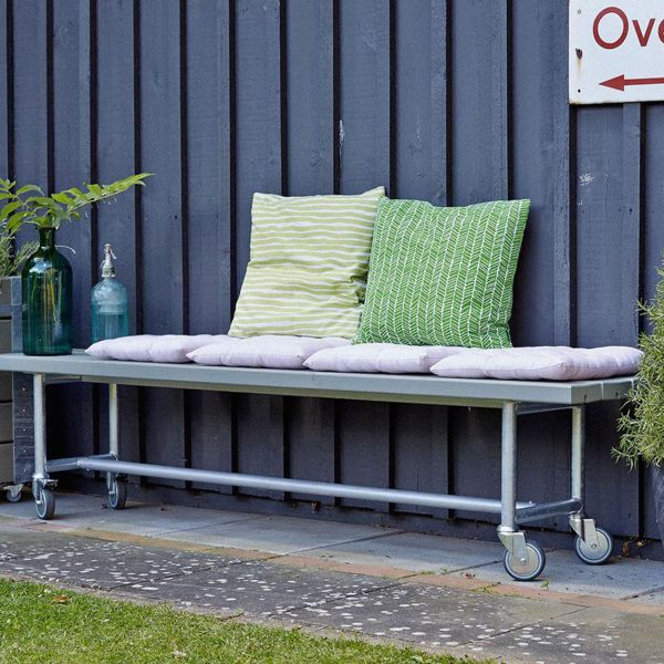 Mobile Gartenbank Urban Picnic