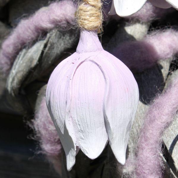 Deko-Anhänger Blüte Carla