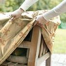 Gartenmöbel-Schutzhüllen