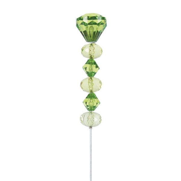 Dekostecker Acryl Diamanten