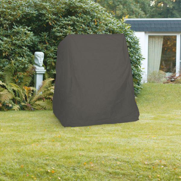 Gartenmöbel-Schutzhülle Hollywoodschaukel, taupe