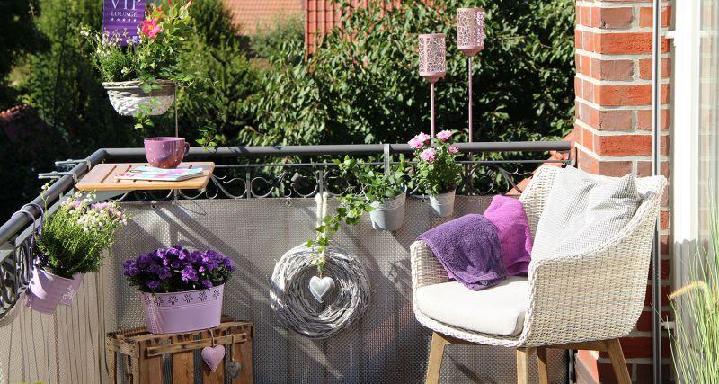 Balkonerlebnis 1000 Ideen Fur Ihren Balkon Balkonerlebnis De