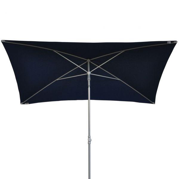 Sonnenschirm IBIZA, rechteckig 225 x 120cm