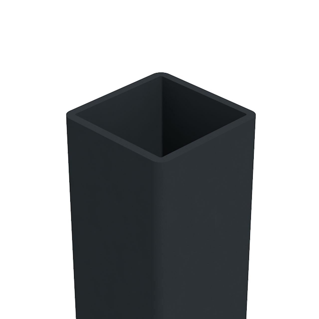 alu pfosten viento fz solid anthrazit. Black Bedroom Furniture Sets. Home Design Ideas