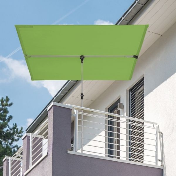 Balkonblende Sun-Active, wetterfest 130 x 180cm
