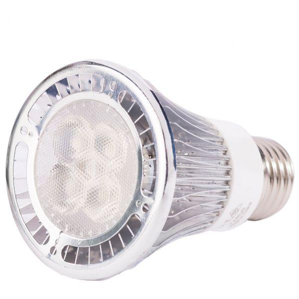 LED-Pflanzenlampe Basic, 6 Watt-Birne