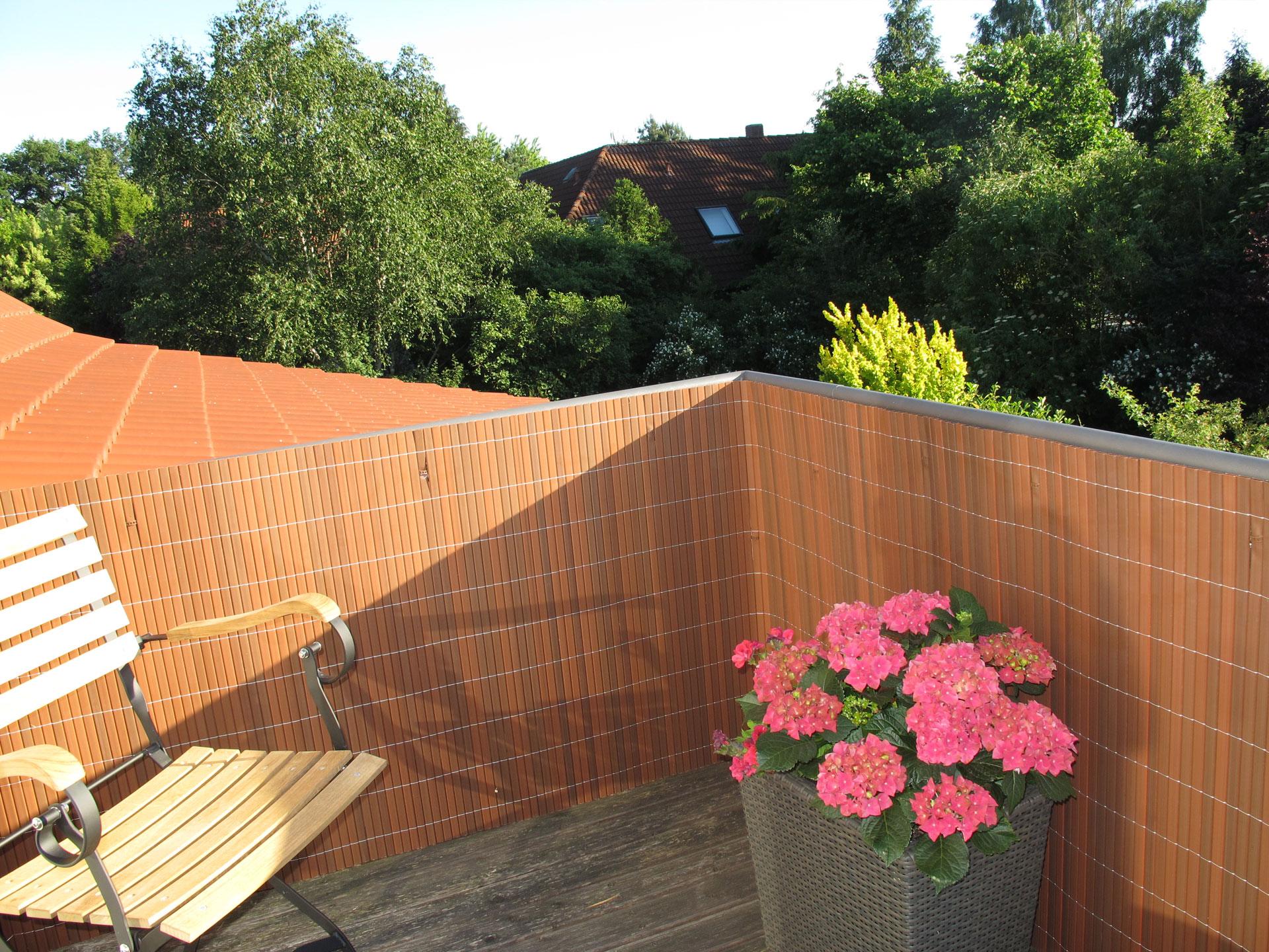balkon sichtschutz auf ma great with balkon sichtschutz. Black Bedroom Furniture Sets. Home Design Ideas
