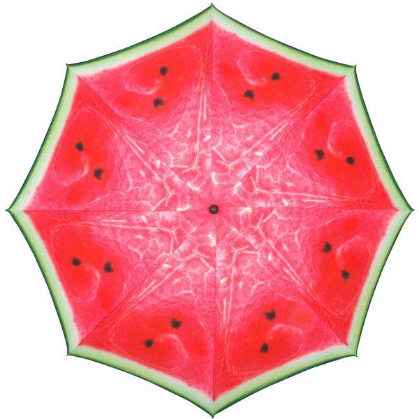 Sonnenschirm Melone, Ø 200cm