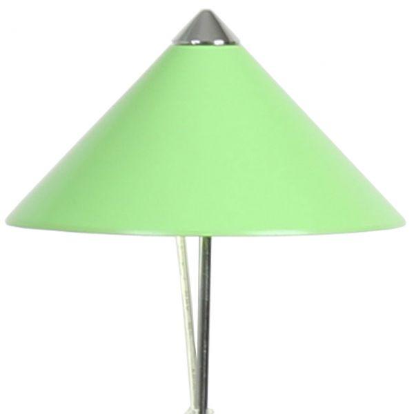 LED-Pflanzenlampe SUNLiTE 1m Teleskopstab, grün