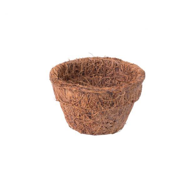 Kokos-Anzuchttopf, rund