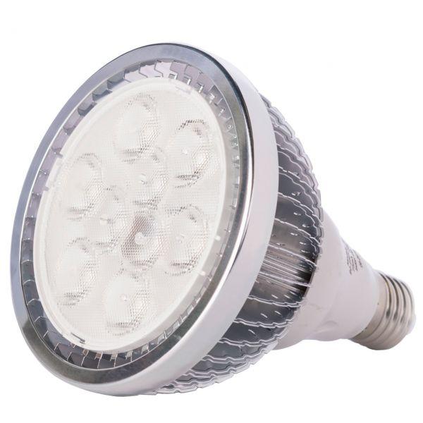 LED-Pflanzenlampe Basic, 18 Watt-Birne