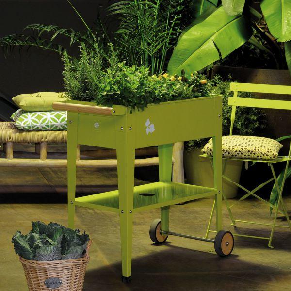 hochbeet balkon good hochbeet f r balkon selber bauen und bepflanzen tipps with hochbeet balkon. Black Bedroom Furniture Sets. Home Design Ideas