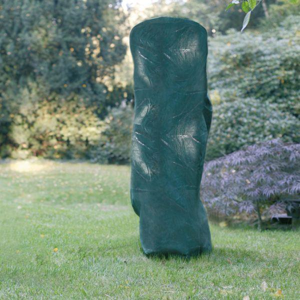 Schutzhaube PE für Terrassenofen (Heizpilz), grün