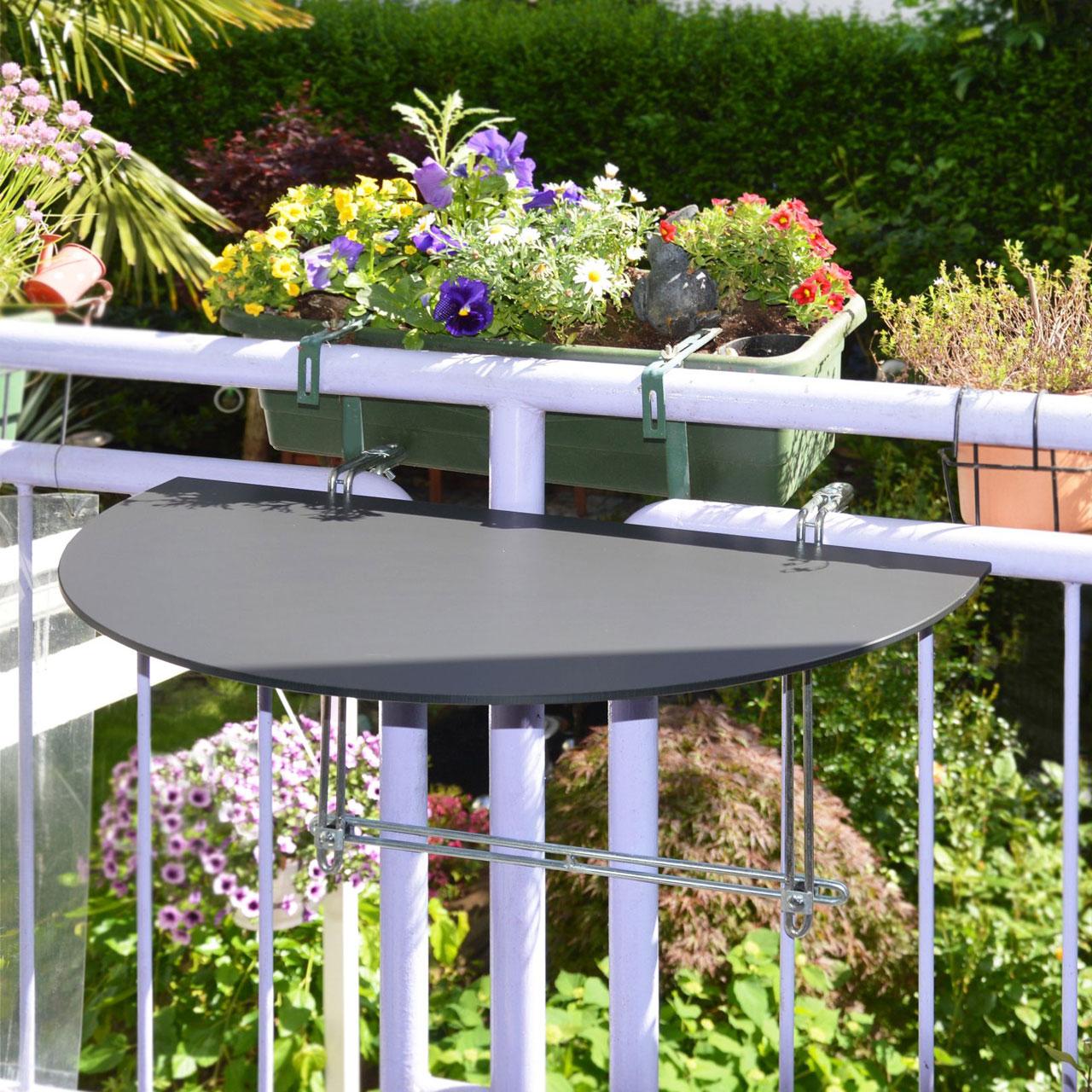 balkonm bel m bel f r den balkon. Black Bedroom Furniture Sets. Home Design Ideas