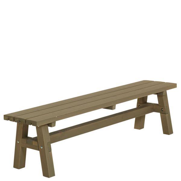 Gartenbank Holz COUNTRY